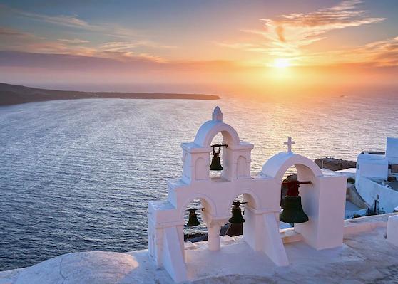 Santorini Sky Pilates and Yoga
