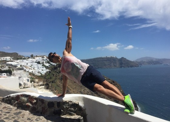 Sky Pilates and Yoga Retreat