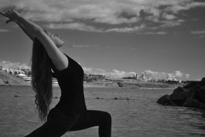 Sky Yoga with Paola Reznik
